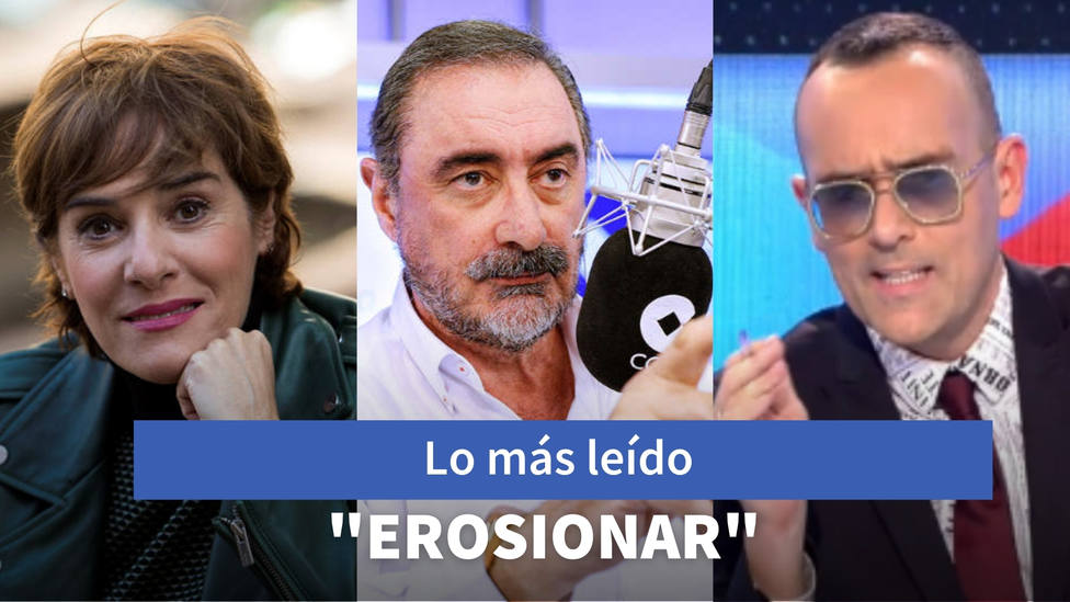 La acusación de Herrera a Sanidad por los datos de Navarra, entre lo más leído de este martes