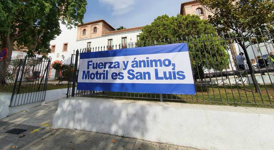 Residencia municipal de mayores San Luís de Motril