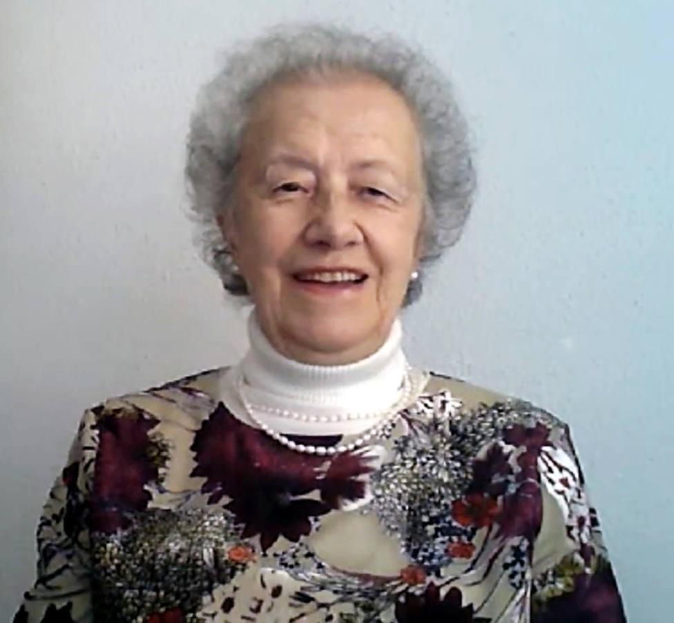 Maria Josefa Yzuel