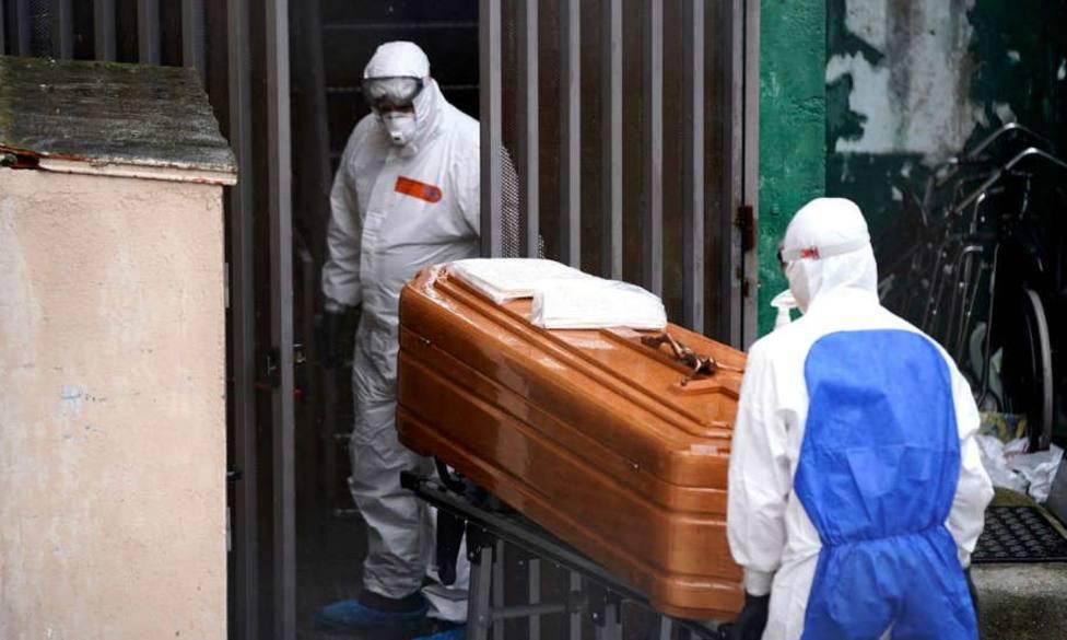 Ocho fallecidos en las últimas 24 horas en la Región de Murcia