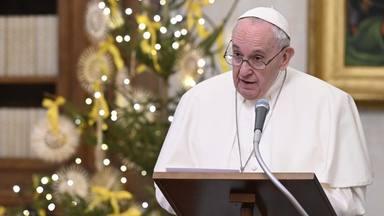 El Papa pide el fin del odio y la violencia en República Centroafricana tras las tensas elecciones