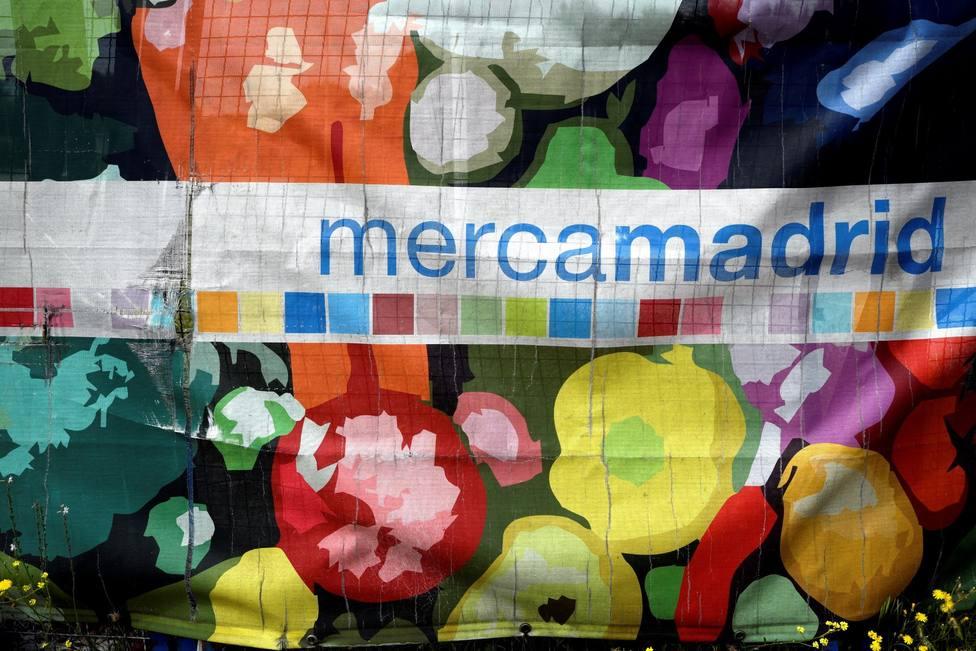 Mercamadrid normaliza la distribución de alimentos con 32.000 toneladas