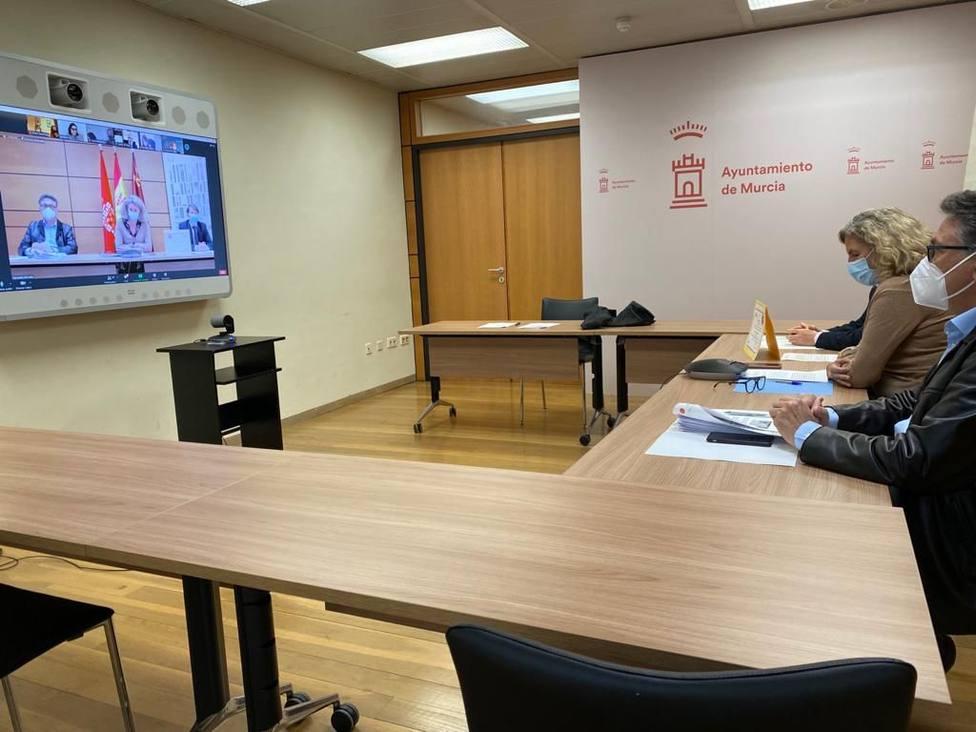 Las Bibliotecas de Murcia reciben el sello de calidad del Consejo de Cooperación Bibliotecario