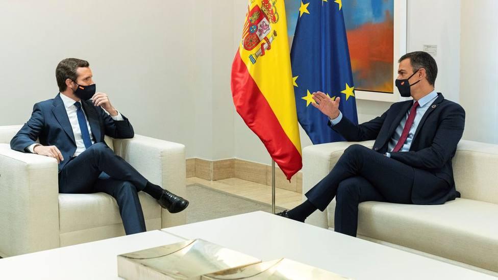PSOE y PP constatan escollos que impiden el acuerdo de renovación del CGPJ y los otros órganos pendientes