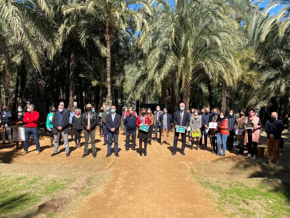 La Semana de la Huerta premia 17 trabajos realizados por centros educativos por respetar el medio ambiente