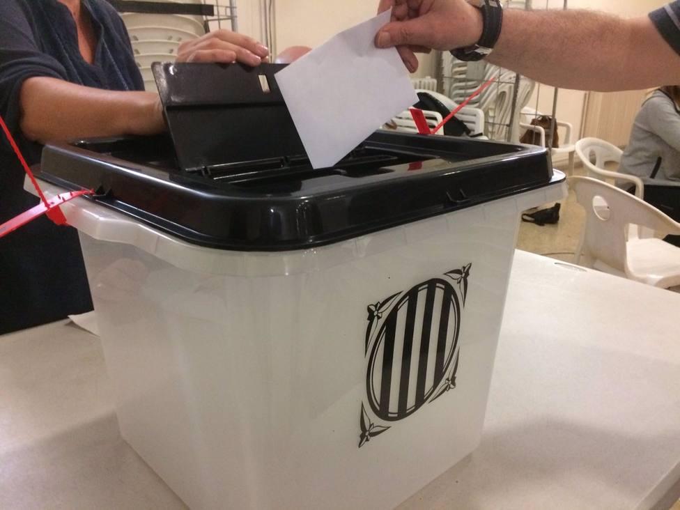 AV.- La Audiencia de Barcelona ordena volver a interrogar a excargos del Govern por el 1-O