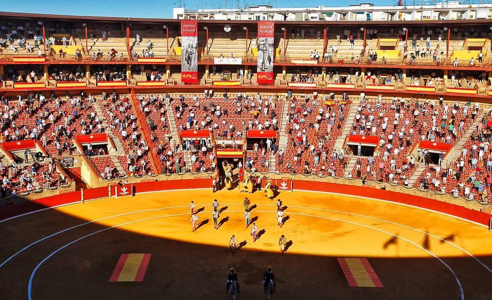 La empresa Lances de Futuro vende todas las entradas para la corrida del 15 de mayo en Córdoba
