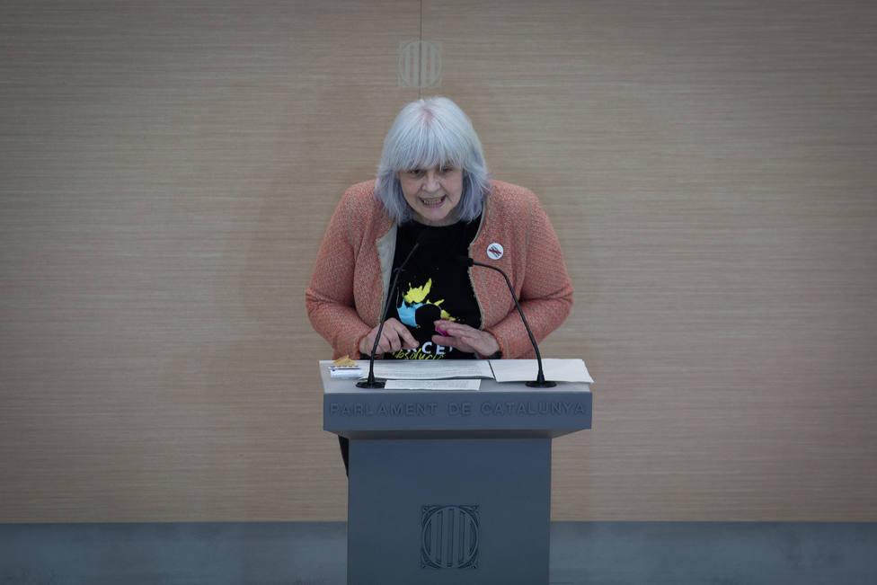 La CUP llama a la responsabilidad a ERC y JxCat: Unas elecciones no es el camino