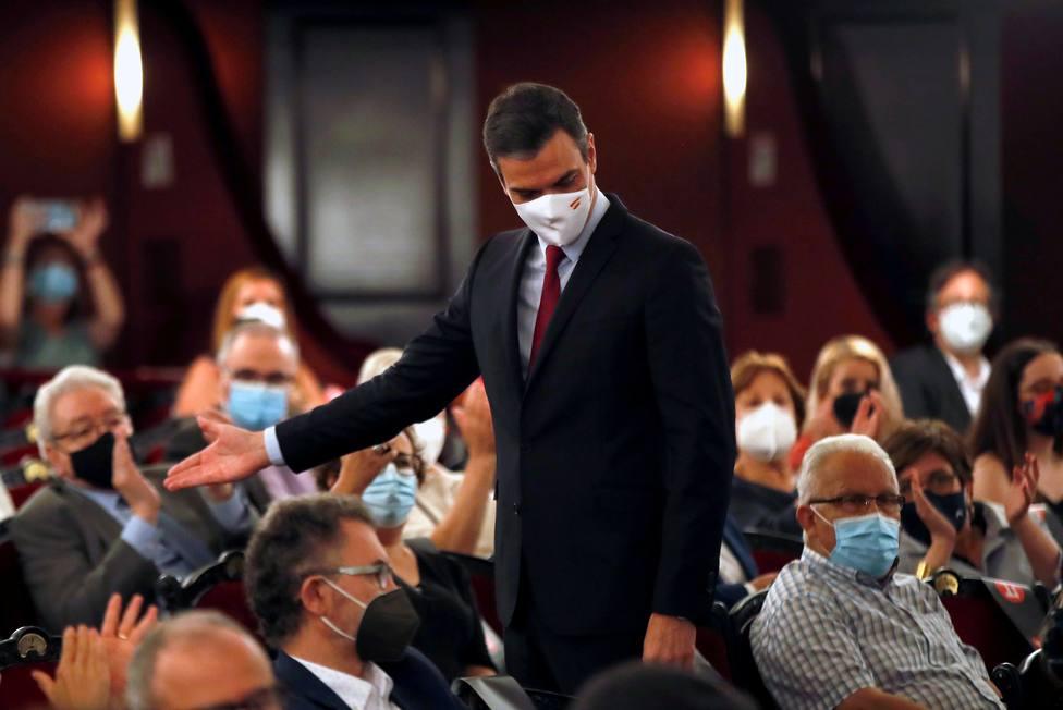 Sánchez, Ábalos, Montero y Calvo: ¿qué opinaban sobre los indultos?