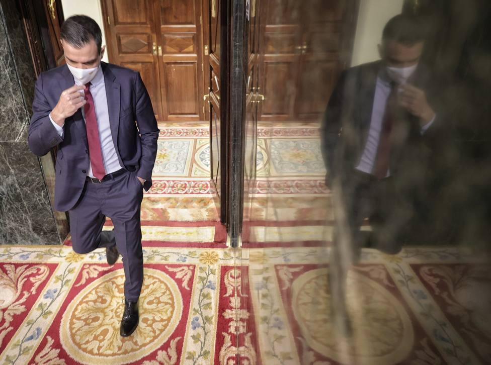 El independentismo aprovecha la hemeroteca de Sánchez para presionar a Moncloa con la autodeterminación