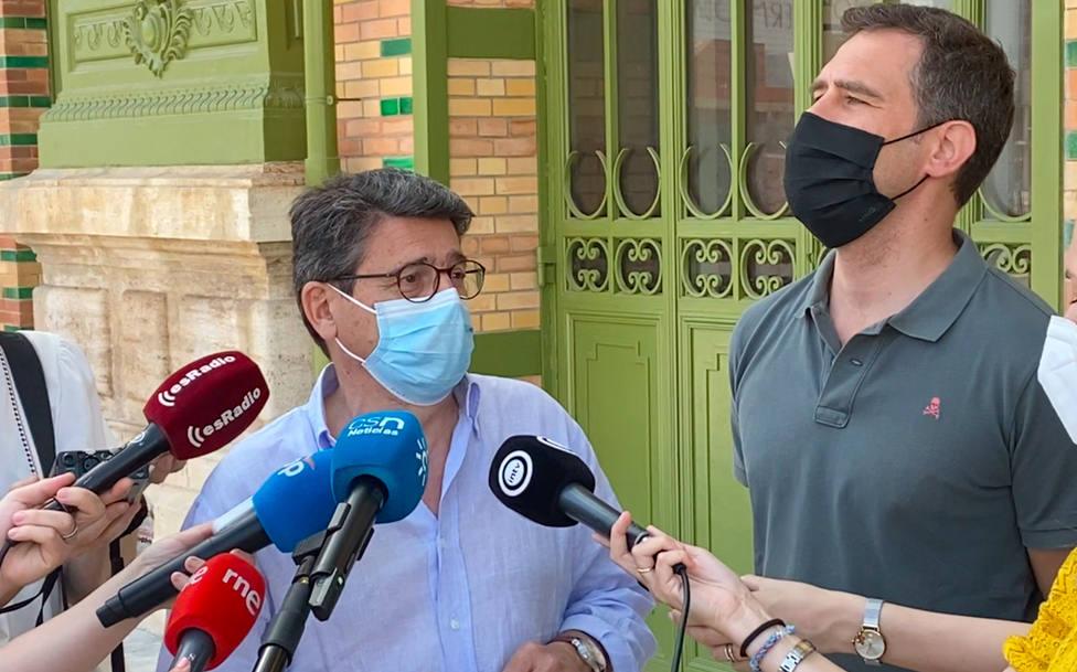 El PP pide explicaciones al Gobierno por los retrasos del AVE a Almería