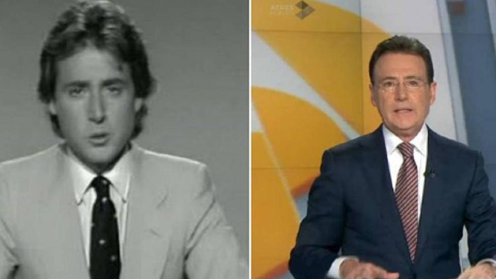 Matías Prats: El día en que su padre le dijo que no quería que formara parte de TVE