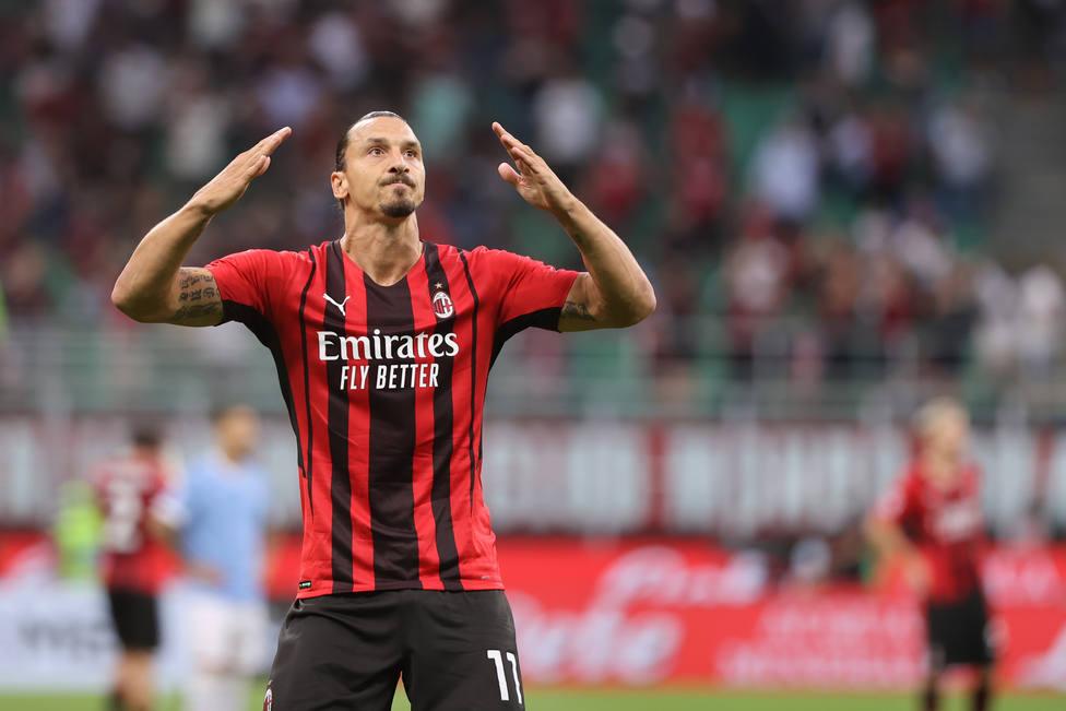 Ibrahimovic opina sobre la Superliga: El que la inventó se ha equivocado
