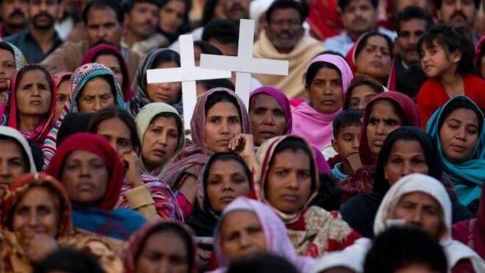 Viviendas destrozadas y obligados a huir: así fue el ataque contra 4 familias cristianas en este de la India