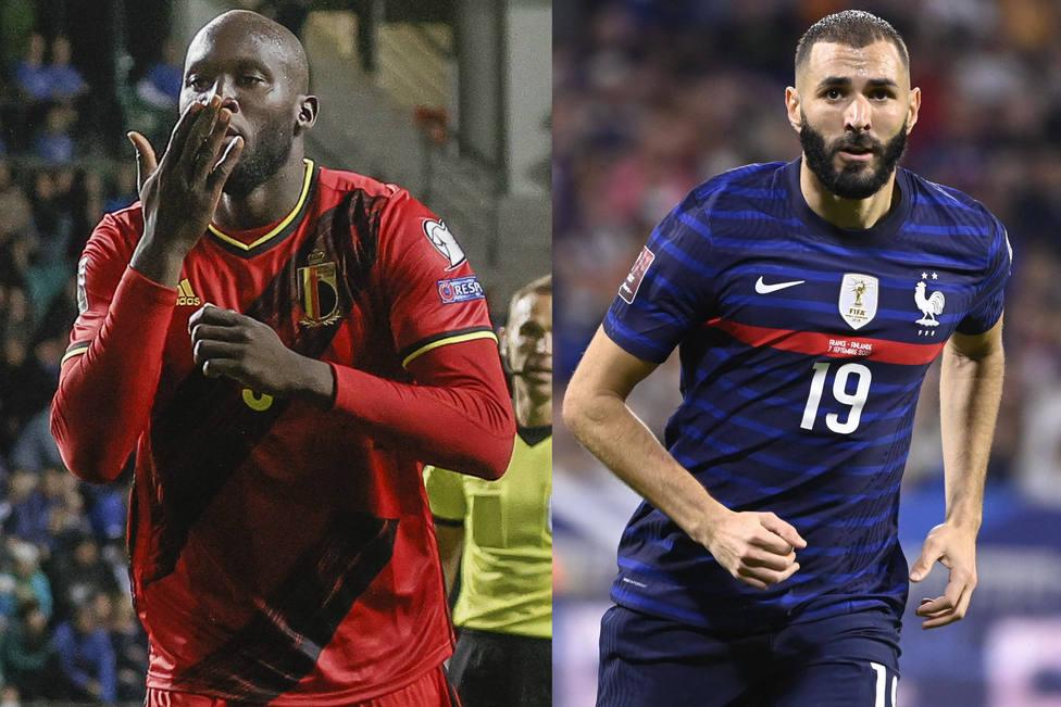 Sigue este jueves desde las 20:30h Tiempo de Juego con la semifinal Bélgica-Francia