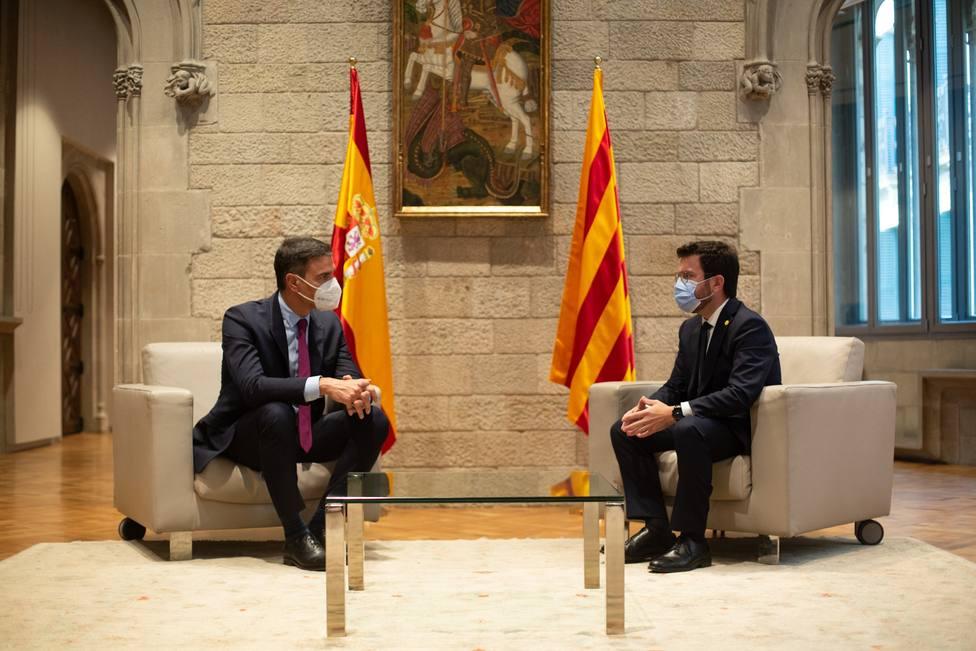 1.300 millones para el Cercanías de Cataluña: la última concesión del Gobierno para conseguir el apoyo de ERC