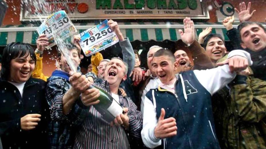 Las historias más emocionantes de anteriores ganadores de la Lotería