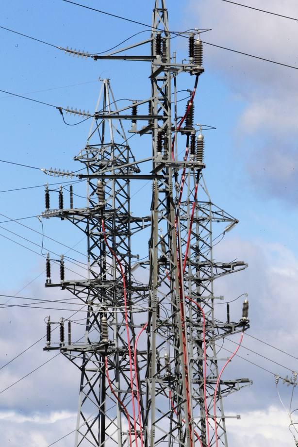 El precio de la electricidad se dispara un 40% en las primeras semanas de 2019 con respecto al año pasado