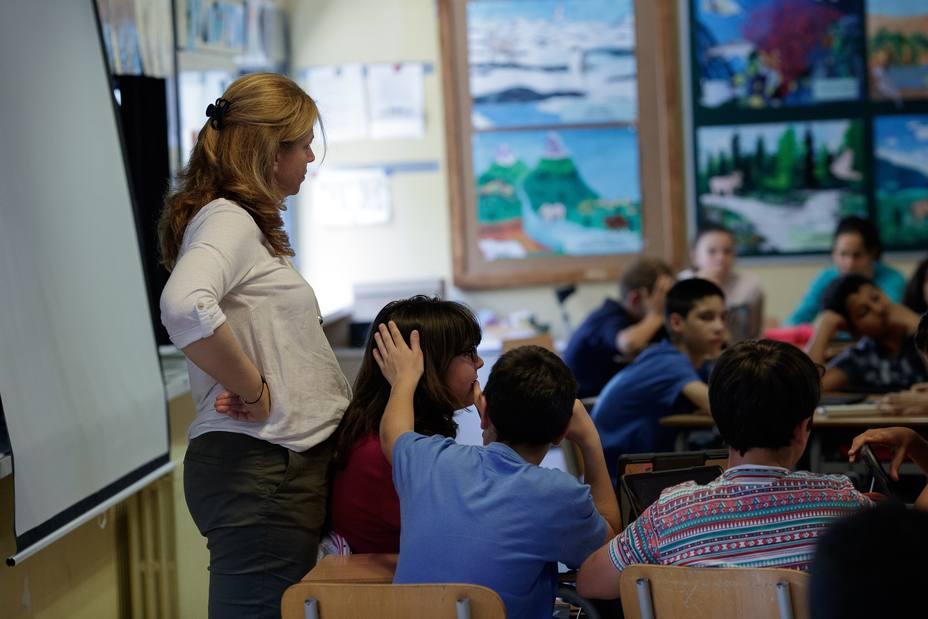 El Ministerio de Educación pondrá en marcha El autobús del profesor para promocionar la carrera docente en toda España