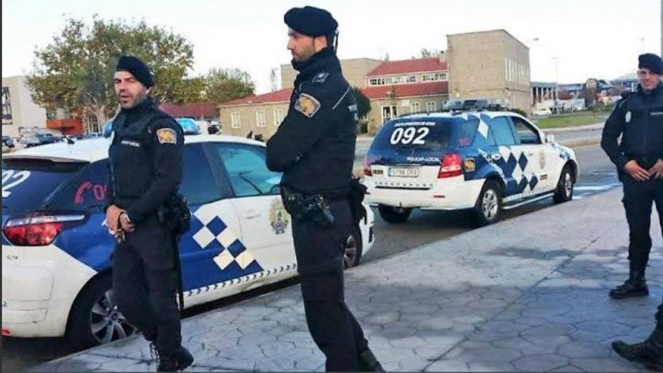Detienen al anciano que raya coches y mete palillos en las cerraduras en Vigo