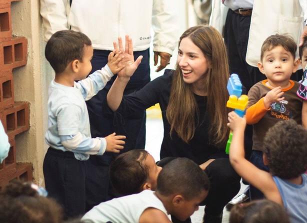 Fabiana Rosales, el pilar fundamental de Guaidó