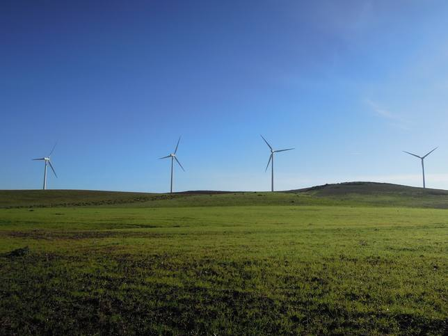 Iberdrola da la opción a sus clientes de elegir el proyecto renovable del que procede su consumo de energía