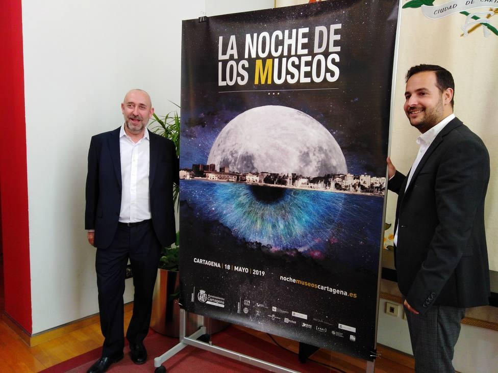 La Noche de los Museos sigue creciendo