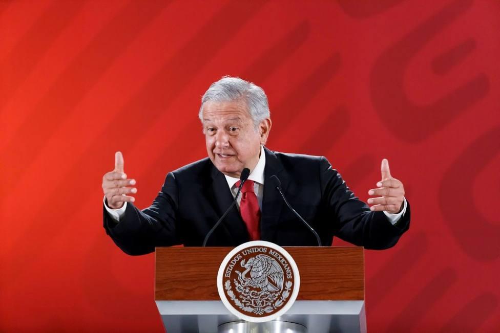 El presidente de México exige a Felipe VI y al Papa pedir perdón y otras claves del día