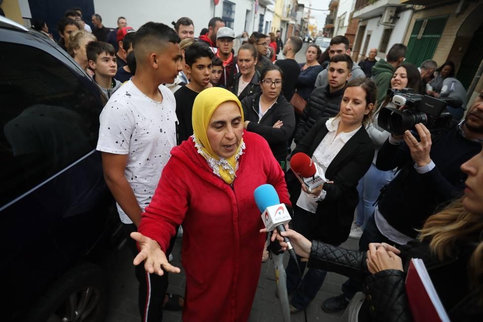 La madre del yihadista que quería atentar en Sevilla: Es un buen chaval, está limpio