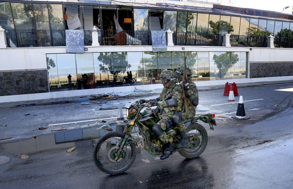 Las autoridades de Sri Lanka elevan a 290 los muertos en serie de atentados