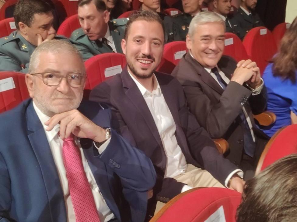Cs se hace con la presidencia de la Asamblea de Murcia con los votos de PP