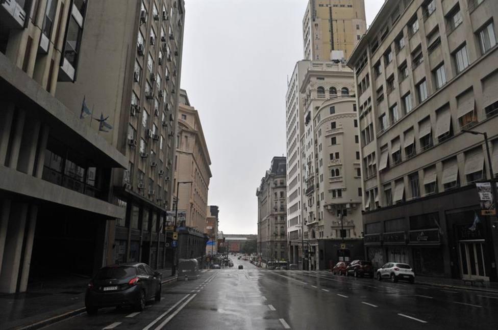 Argentina recupera le electricidad tras un histórico apagón en día electoral