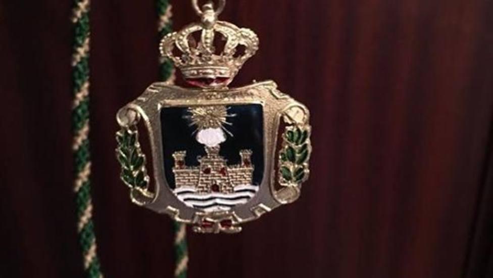 Medalla El Puerto