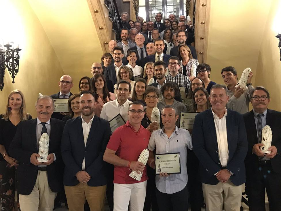 IX Premios COPE Castellón