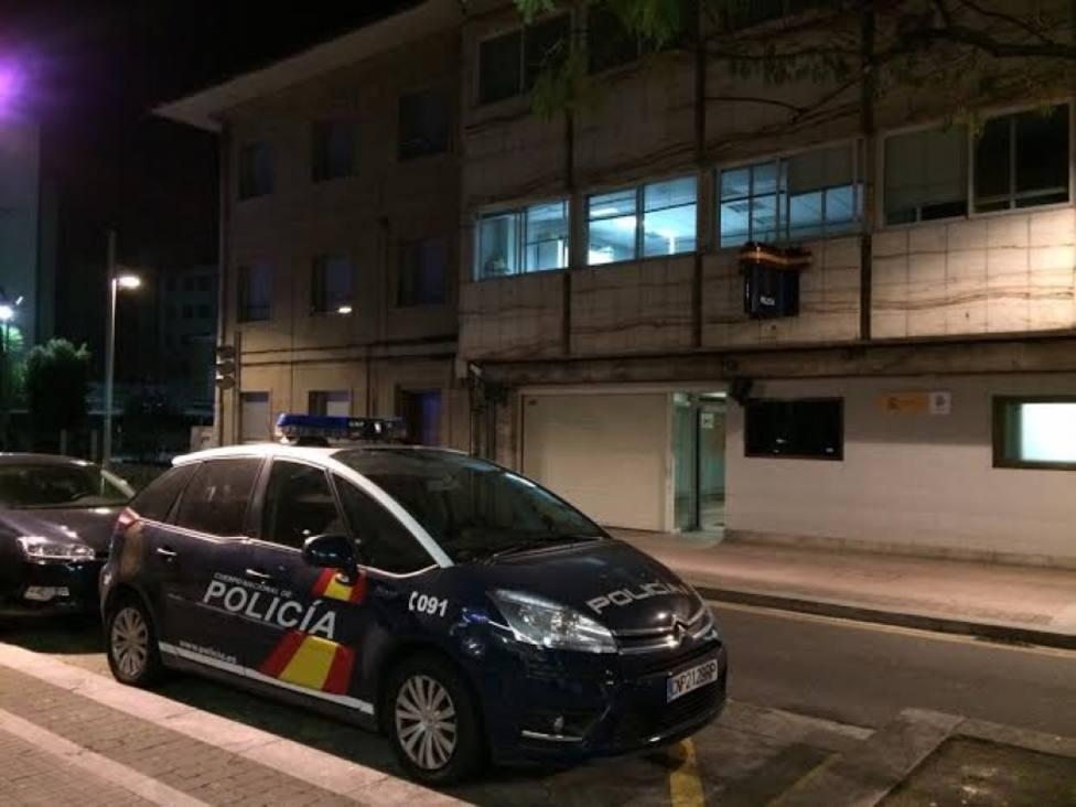Muere un niño de once años tras caer de un segundo piso en Murcia