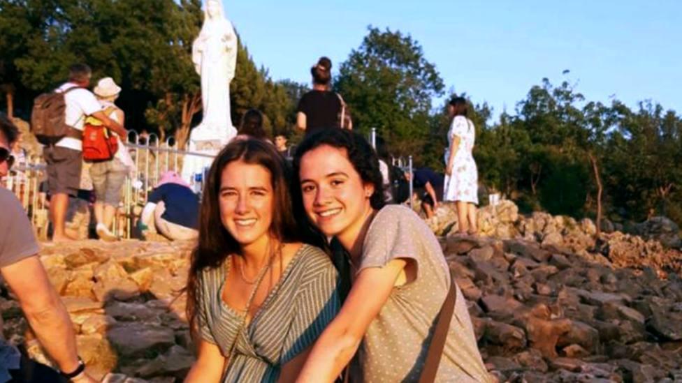El testimonio de Carolina, una joven en el festival de la Juventud de Medjugorje