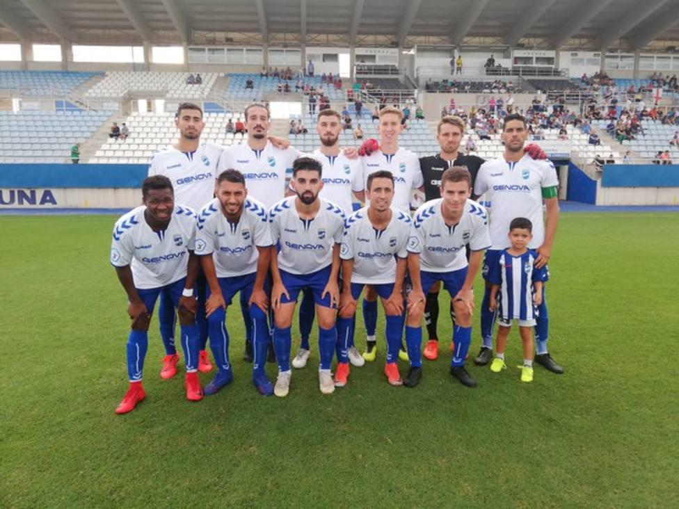 Agónico triunfo del Lorca FC ante el Real Murcia Imperial