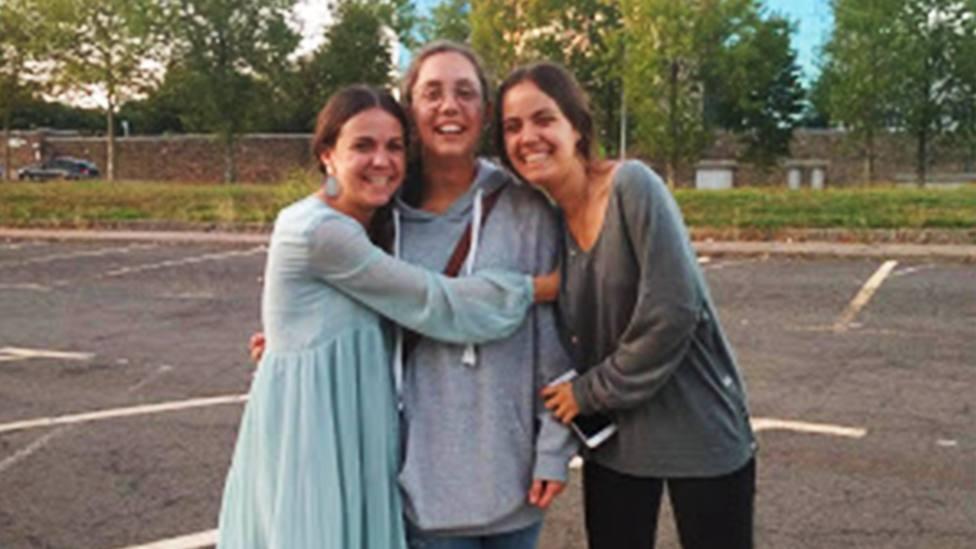 De Inditex a monja en un convento: el precioso testimonio de María