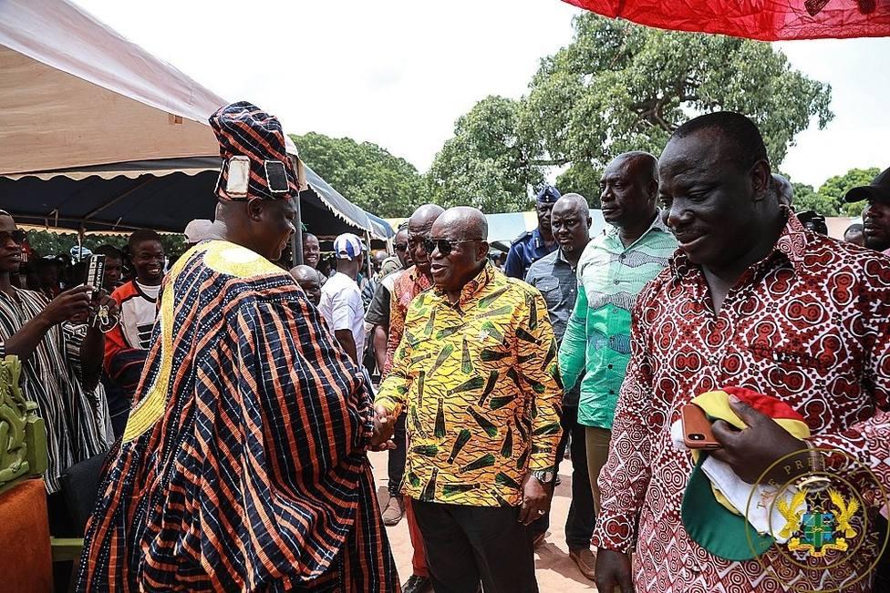 Ghana asegura haber desbaratado un elaborado complot de golpe de Estado