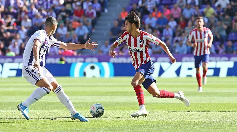 Real Valladolid - Atlético de Madrid