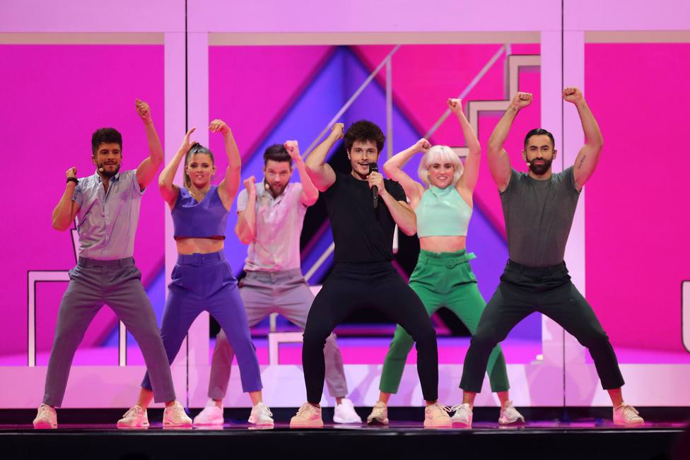 Eurovisión volverá a España por cuarto año consecutivo: así será la PrePartyES 2020