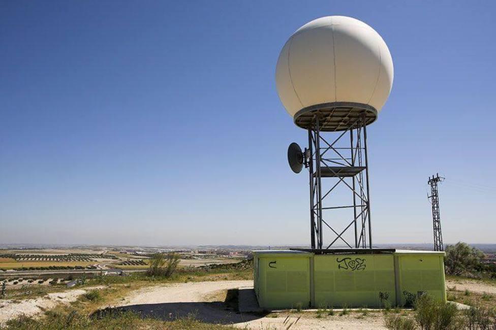 El radar ayudará a la predicción