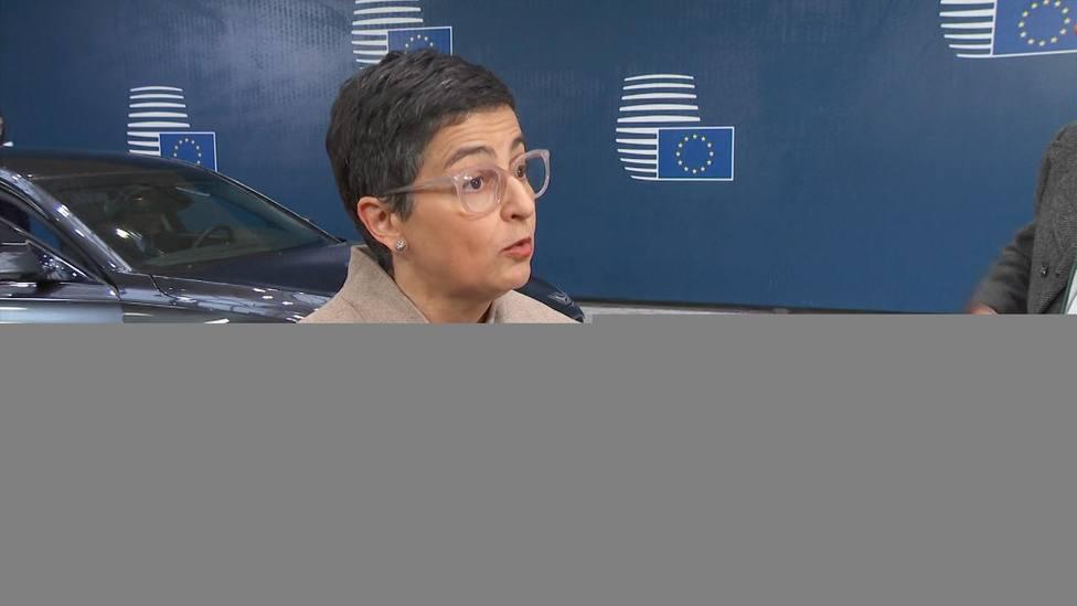 Ciudadanos afea a González Laya que viaje a Marruecos sin informar antes a los grupos sobre la delimitación marítima