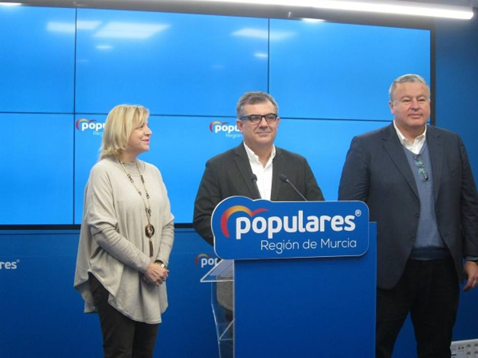 El PP se pregunta dónde está el código ético de Sánchez al nombrar delegado del Gobierno a un imputado