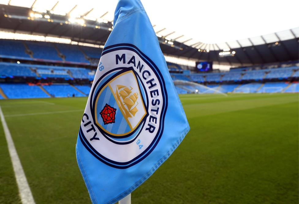 Manchester City File Photo