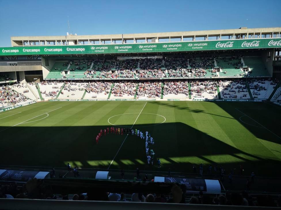 Córdoba-Algeciras: Horario y dónde ver y escuchar el partido