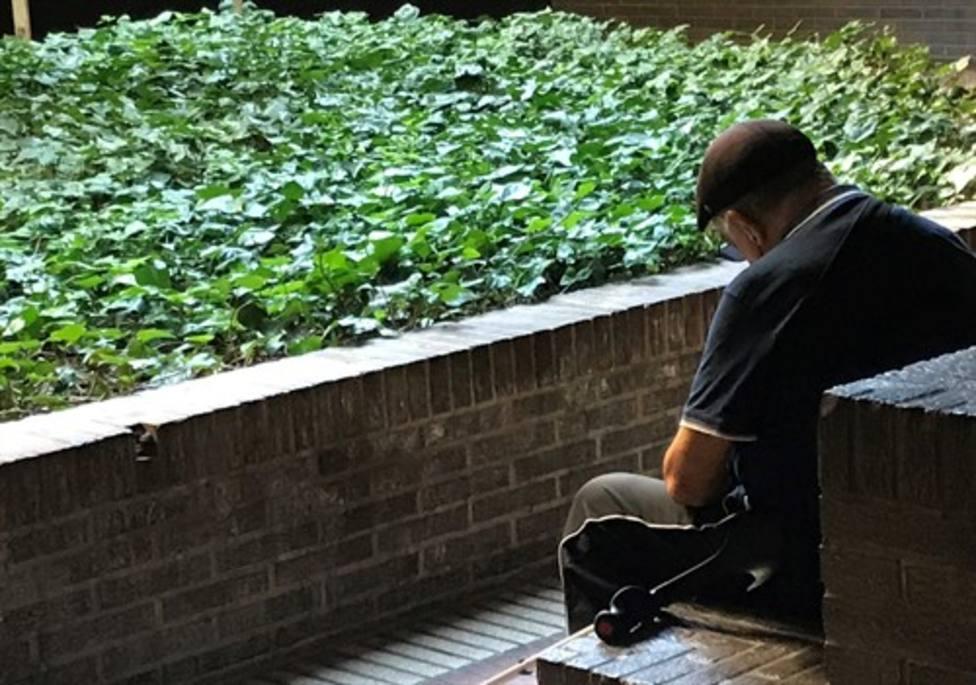 Andalucía, Cataluña y Comunidad Valenciana tendrán el mayor aumento de personas dependientes en la próxima década