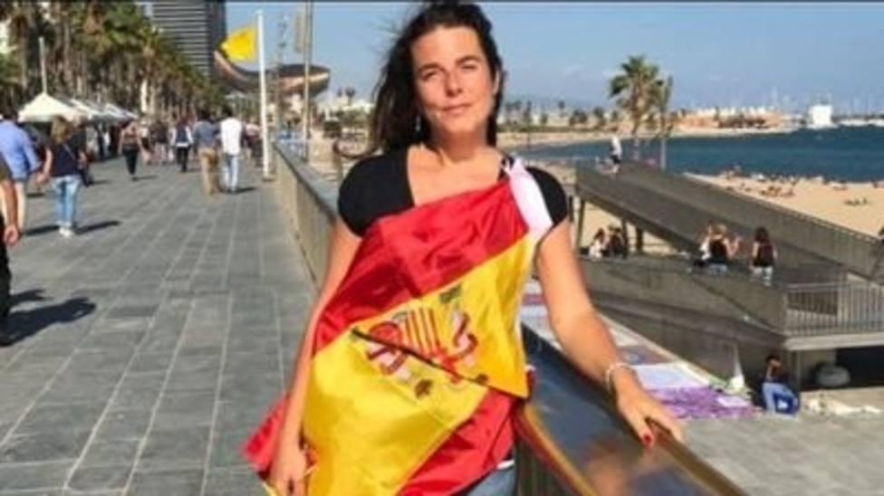 Cristina Gómez Carvajal /Twitter