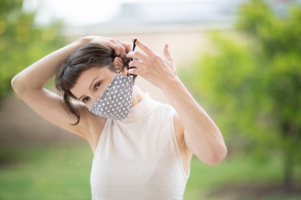 El producto de maquillaje que debes evitar cuando lleves mascarilla
