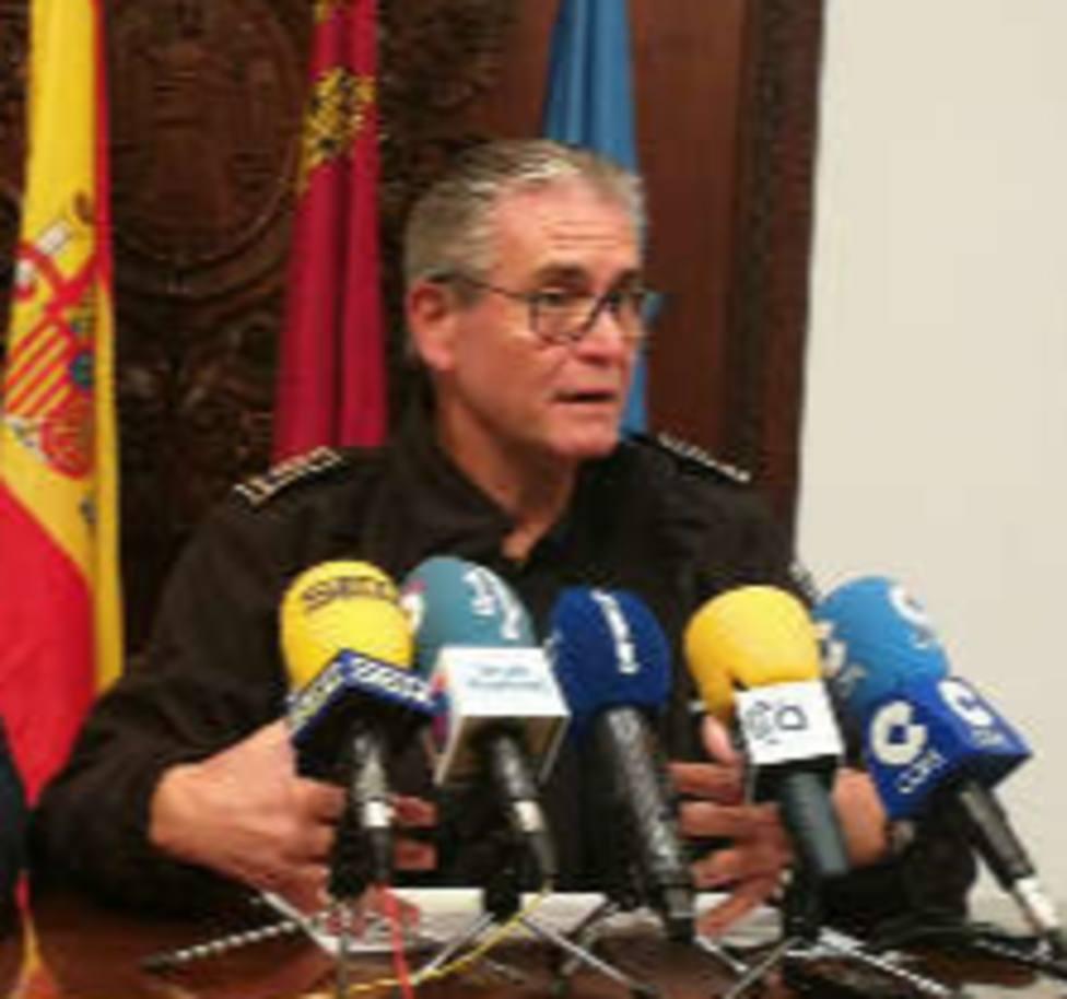 El Ayuntmaiento no cesará al jefe de la Policía Local y acusa al PP de estar detrás de la petición de CCOO